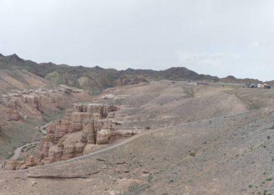 176. Canyon de Sharyn - Les Mollalpagas en cavale (91)