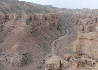 176. Canyon de Sharyn - Les Mollalpagas en cavale (95)