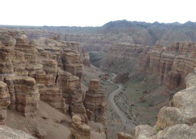 176. Canyon de Sharyn - Les Mollalpagas en cavale (96)
