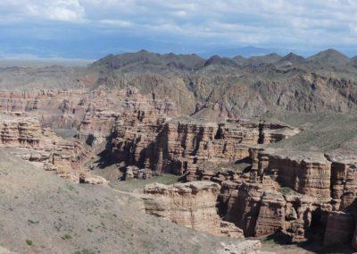 176. Canyon de Sharyn - Les Mollalpagas en cavale (99)