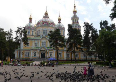 177. Almaty - Les Mollalpagas en cavale (2)