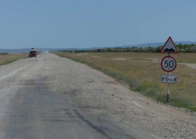 178. route vers Semeï (102)