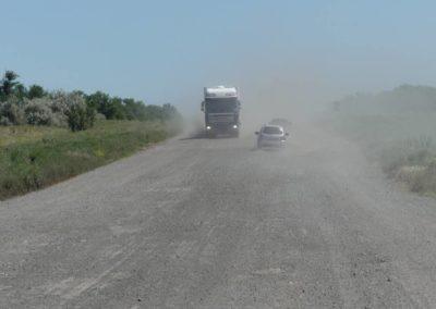 178. route vers Semeï (40)