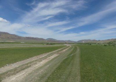 182. Itinéraire A2 - Les Mollalpagas en cavale (190)