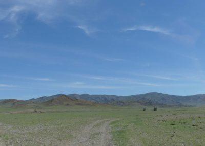 182. Itinéraire A2 - Les Mollalpagas en cavale (195)