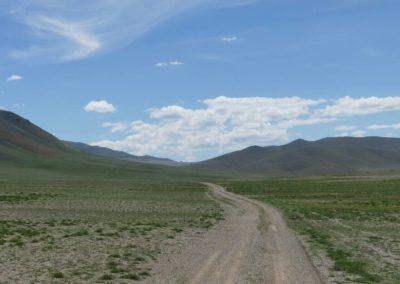 182. Itinéraire A2 - Les Mollalpagas en cavale (205)