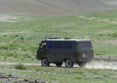 182. Itinéraire A2 - Les Mollalpagas en cavale (219)