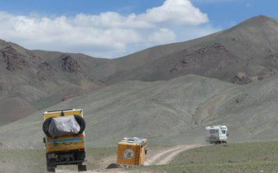 35. Mongolie : du 5 au 8 juillet 2019 : Ölgiy, Khovd