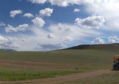 182. Itinéraire A2 - Les Mollalpagas en cavale (350)