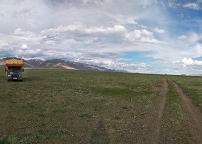 182. Itinéraire A2 - Les Mollalpagas en cavale (466)