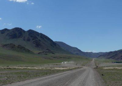 182. Itinéraire A2 - Les Mollalpagas en cavale (9)