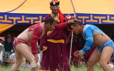 36. Mongolie : du 9 au 14 juillet 2019 : Naadam à Khovd, piste vers Naranbulag