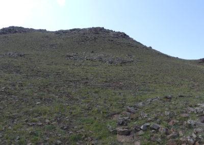 194. K4 Vallée de la Tamir - Les Mollalpagas en cavale (83)