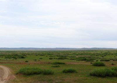197. Route vers Elsen Tasarkai - Les Mollalpagas en cavale (2)