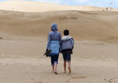 198. Dunes d'Elsen Tasarkai - Les Mollalpagas en cavale (14)