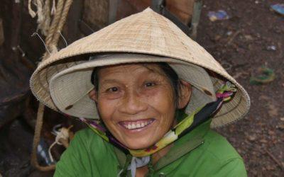 55. Vietnam : du 24 au 29 novembre 2019 : Hội An, piste Hô Chi Minh, Ke Sanh