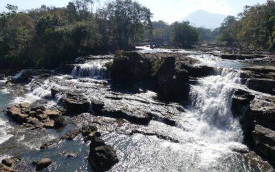 56. Laos : du 30 novembre au 10 décembre 2019 : Plateau des Bolovens