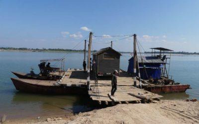 57. Laos : du 11 au 18 décembre 2019 : Champassak, 4000 îles