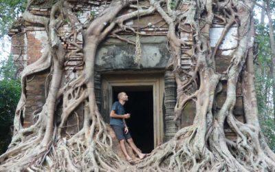 58. Cambodge : du 19 au 23 décembre 2019 : Koh Ker, Beng Mealea, Siem Reap