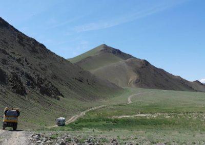 182. Itinéraire A2 - Les Mollalpagas en cavale (156)