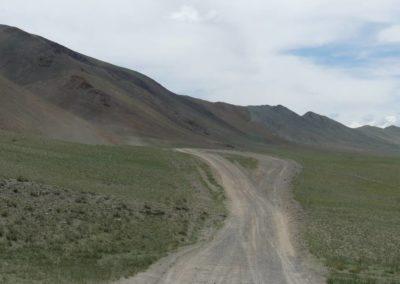 182. Itinéraire A2 - Les Mollalpagas en cavale (268)