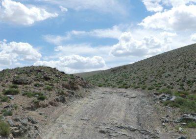 182. Itinéraire A2 - Les Mollalpagas en cavale (302)