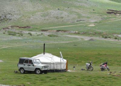182. Itinéraire A2 - Les Mollalpagas en cavale (459)
