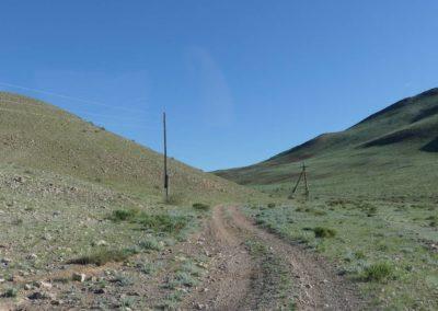 182. Itinéraire A2 - Les Mollalpagas en cavale (80)