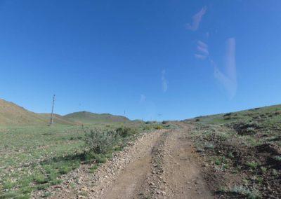 182. Itinéraire A2 - Les Mollalpagas en cavale (83)
