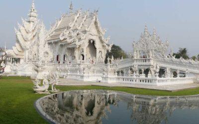 66. Thaïlande : du 16 au 22 février 2020 : Kamphaeng Phet, Sukhothai, Phitsanulok, Lampang, Chiang Rai