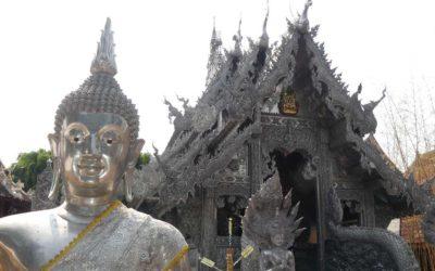 67. Thaïlande : du 23 au 28 février 2020 : Chiang Mai