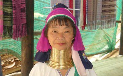 68. Thaïlande : du 29 février au 9 mars 2020 : Pai, Tham Nam Lod, Kayan Taryar, Mae Hong Son, Ban Tha Song Yang, Mae Sot