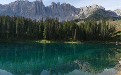 78. Autriche / Italie : du 22 au 29 août 2020 : Vallée d'Ötztal / Dolomites (1ère partie)