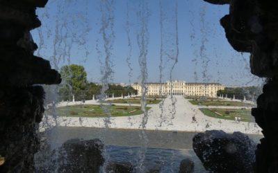 81. Autriche : du 19 au 27 septembre 2020 : Vienne