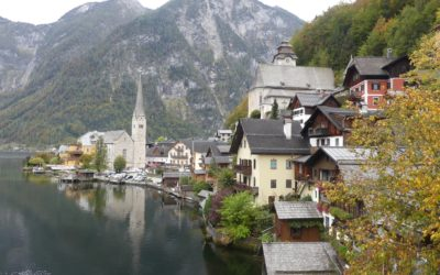 83. Autriche : du 2 au 7 octobre 2020 : Linz, Salzbourg, Saint Wolfgang, Hallstatt