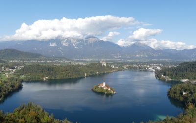 84. Slovénie : du 8 au 18 octobre 2020 : Soča, Triglav, Bohinj, Bled, Velika Planina, Ljubljana, Ptuj