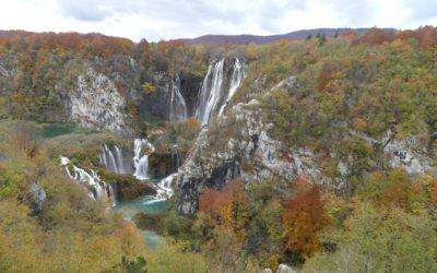 86. Croatie : du 26 octobre au 1er novembre 2020 : Plitvice, Rastoke, Opatija, Lovran, Učka, Motovun, Boljun, Hum
