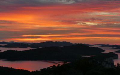89. Croatie : du 19 au 25 novembre 2020 : Nin, Zadar, île de Dugi Otok, Golubić