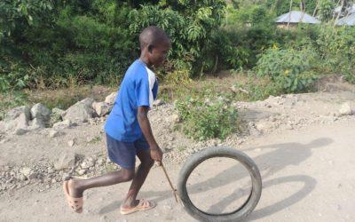 97. Kenya : du 21 au 27 janvier 2021 : Mfangano (deuxième partie)