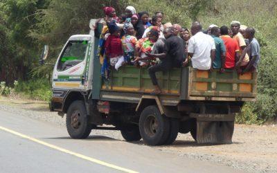 105. Tanzanie : du 21 au 29 mars 2021 : Arusha, Moshi, Kikuletwa, Lushoto, Tanga
