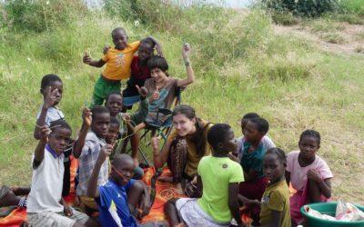 107 : Zambie : du 6 au 15 avril 2021 : Lac Tanganyika, chutes Chishimba