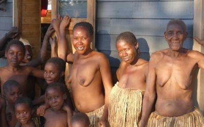 111. Namibie : du 15 au 20 mai 2021 : Bande de Caprivi, Mafwe living Museum, Parc national de Bwabwata (Mahango)