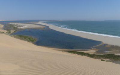 120. Namibie : du 15 au 22 juillet 2021 : Swakopmund, Walvis Bay, Sandwich Harbour, Naukluft