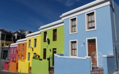 126. Afrique du Sud : du 3 au 9 septembre 2021 : Rocherpan, St Helena Bay, West Coast NP, Cape Town (première partie)